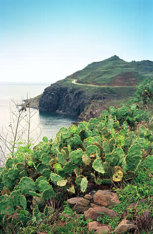 Taiwan Penghu Island