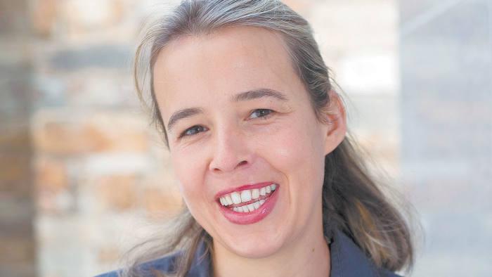 Ulrike Malmendier