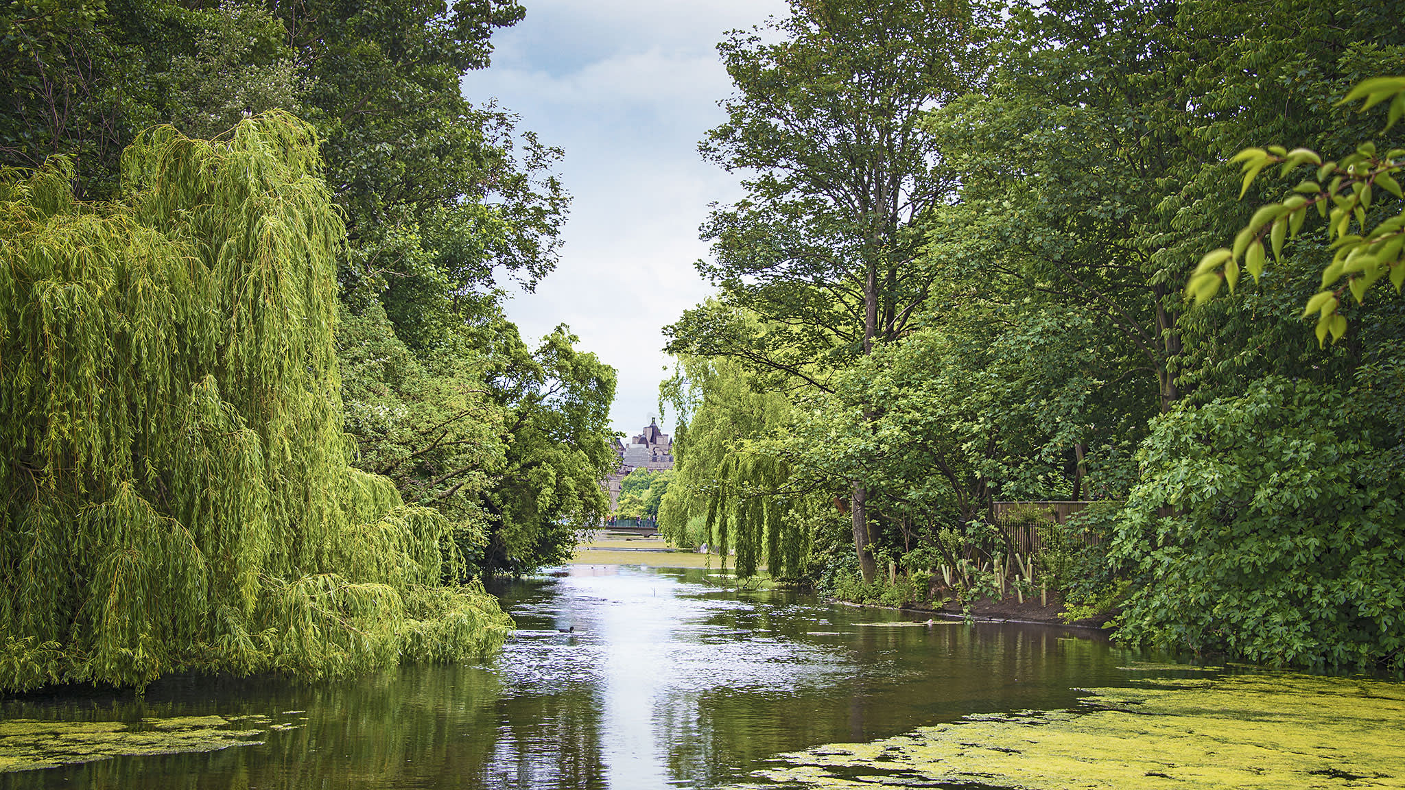 How to save parks and other urban green spaces | Financial Times