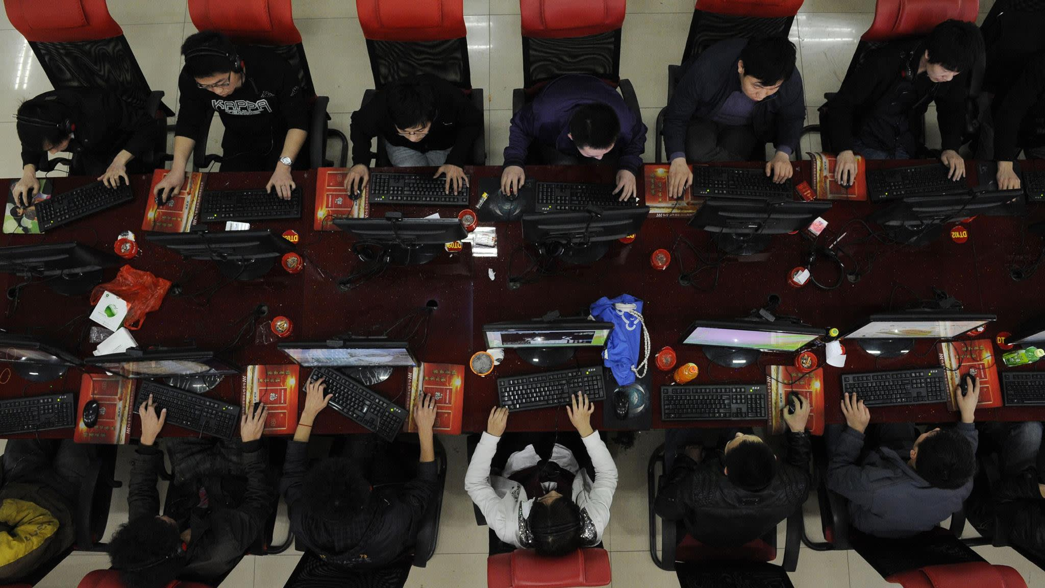 Renren fails to keep pace in race for China's smartphone users | Financial Times