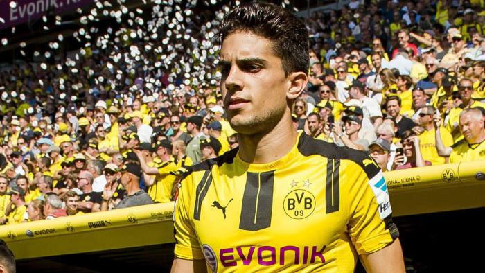 Marc Bartra, the Borussia Dortmund and Spain player, was injured in the attack on Wednesday evening