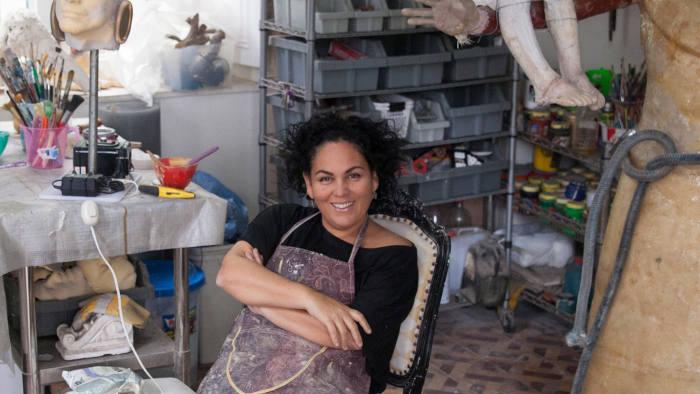 Cristina Planas