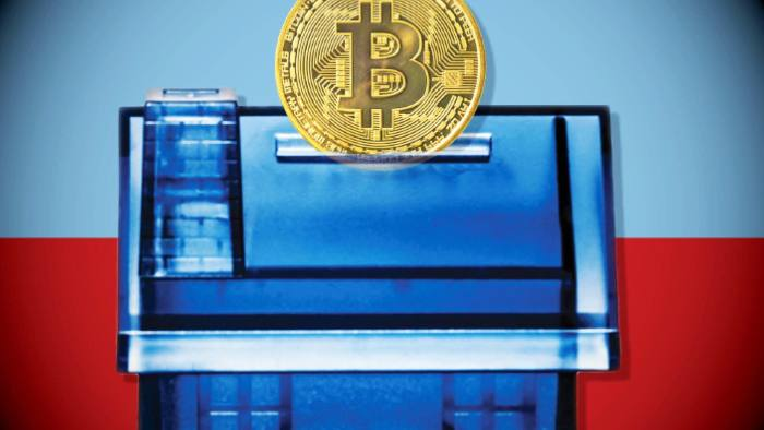 Several building societies said they would not accept a deposit derived from a cryptocurrency
