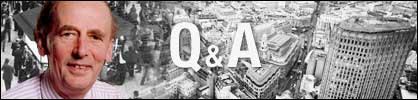Big Bang Q&A