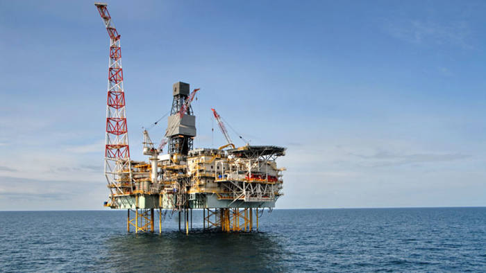 Azerbaijan gas pipeline aims to carve out a niche across