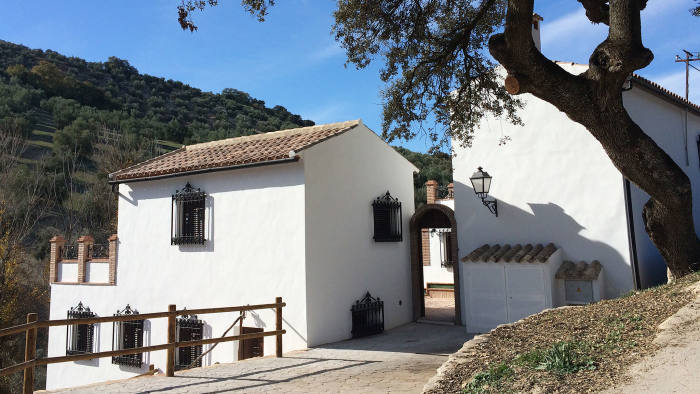 The pain in Spain: couple's battle to build home in
