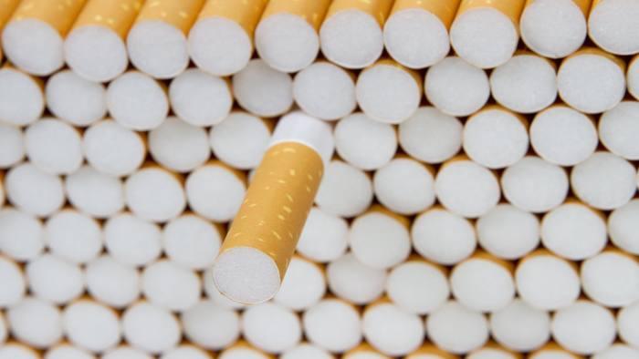 Cigarette filters