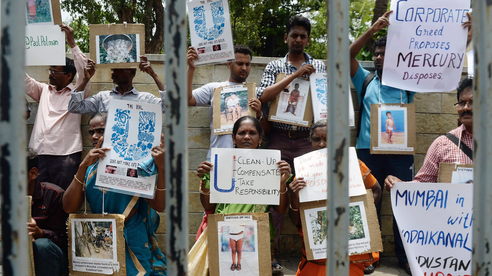 Social media proves its power as Unilever feels the heat in India | Financial Times