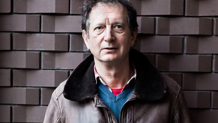 David Lan, the Young Vic's artistic director