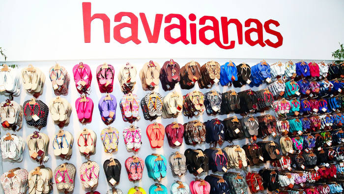 d143367793f3 How Havaianas built a global brand