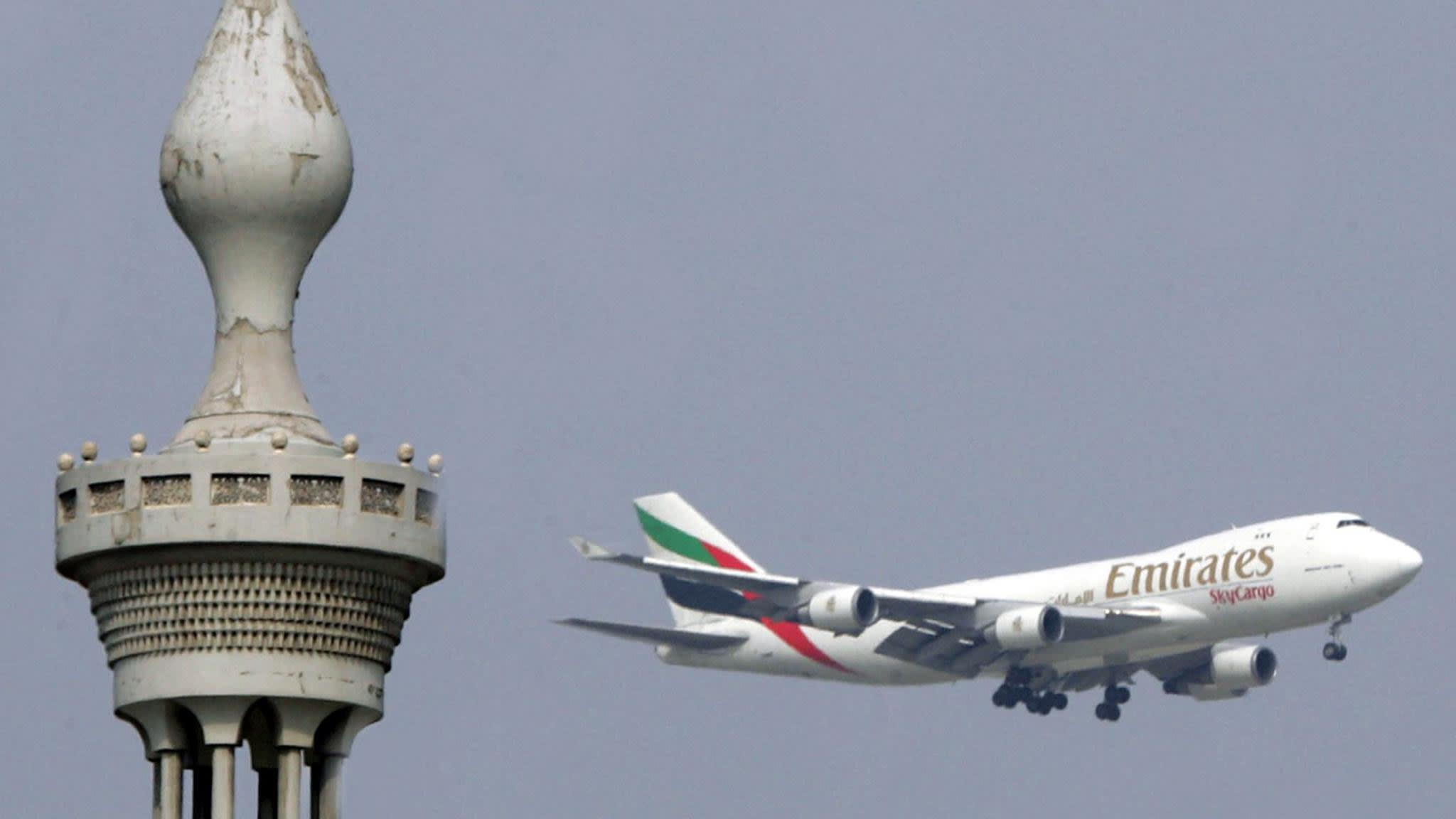 Emirates attacks Delta chief's credibility   Financial Times