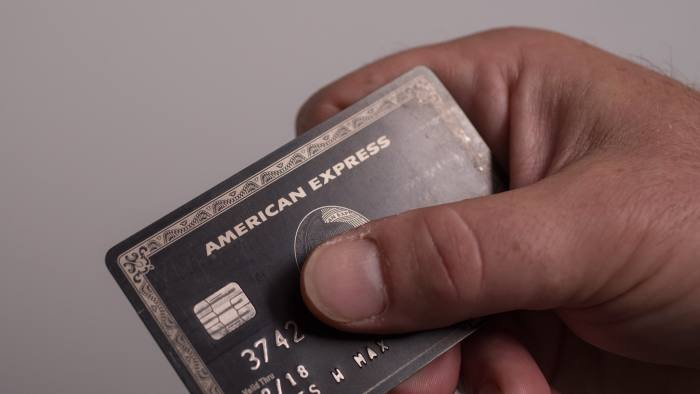 Rich People's Problems: Do I really need a titanium credit card