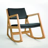 Autoban Sleepy Rocking Chair