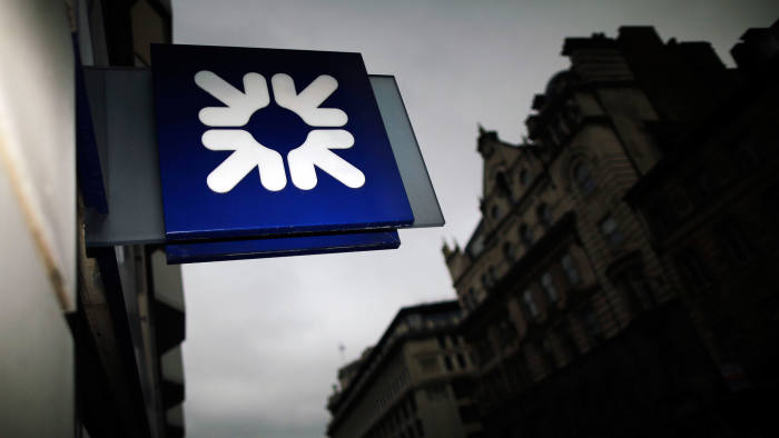 Royal Bank of Scotland Group Plc Bank Branches Ahead of Aug. 2 Results