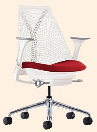 office chair, for Herman Miller
