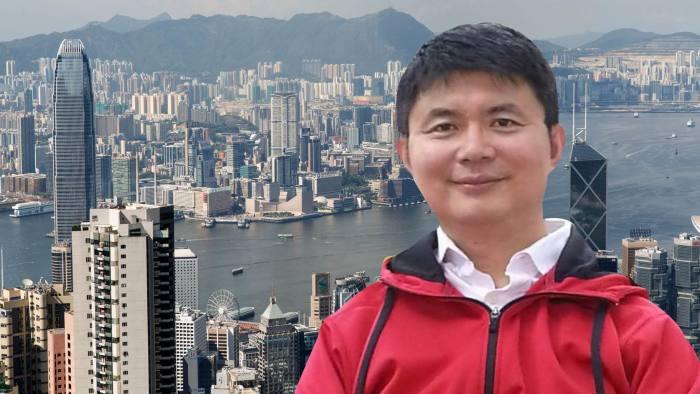 HNW Chinese Xiao Jianhua
