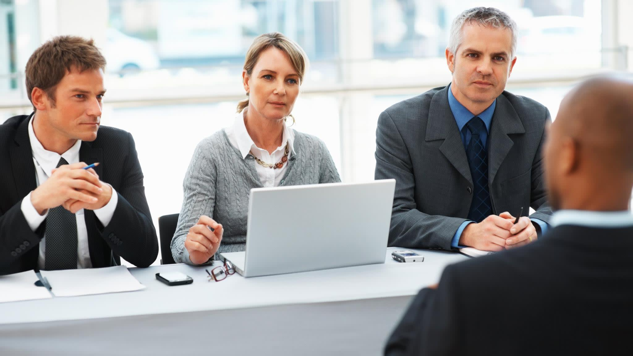 MBA Careers: Tough interview questions | Financial Times