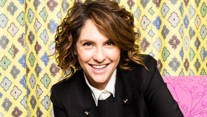 Writer-director Jill Soloway