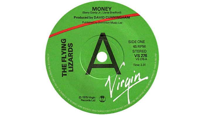 'Money (That's What I Want)' vinyl record