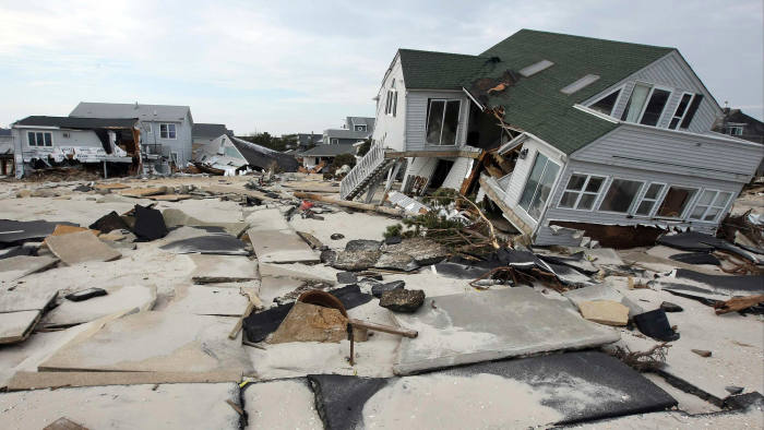 Catastrophe bonds prove anything but a disaster | Financial