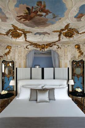 The Alcove Tiepolo Suite