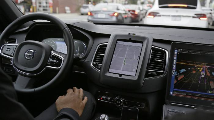 Bosch and Continental acquire stake in digital maps service Here