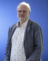 Writer Michael Jacobs