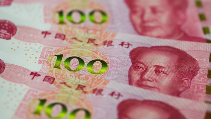China capital controls help slow cash outflows | Financial Times