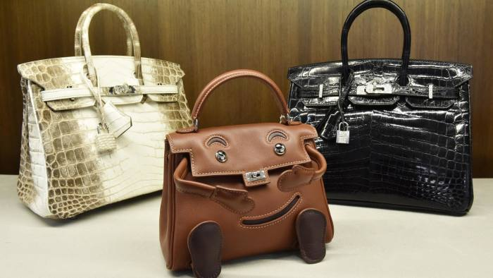 7e2bf0623bf Hermès satisfies Birkin on farming crocodiles for bags