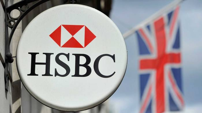 HSBC to spend $700m vetting clients | Financial Times