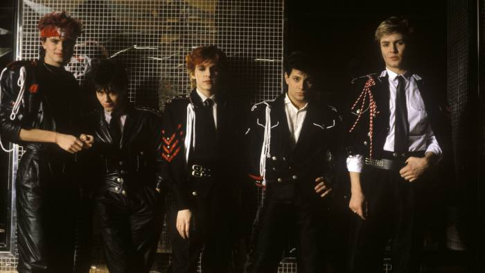 Duran Duran Loses Court Battle To Reclaim Some Of Its Biggest Hits Financial Times