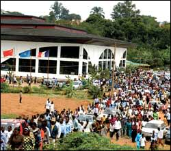 Uganda's controversial pastors | Financial Times