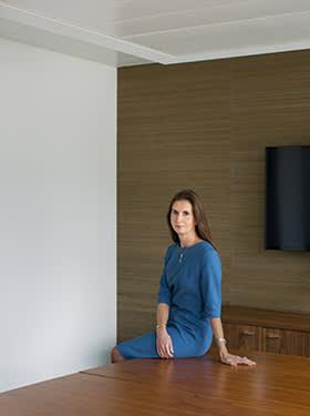 Katherine Garrett-Cox, CEO, Alliance Trust
