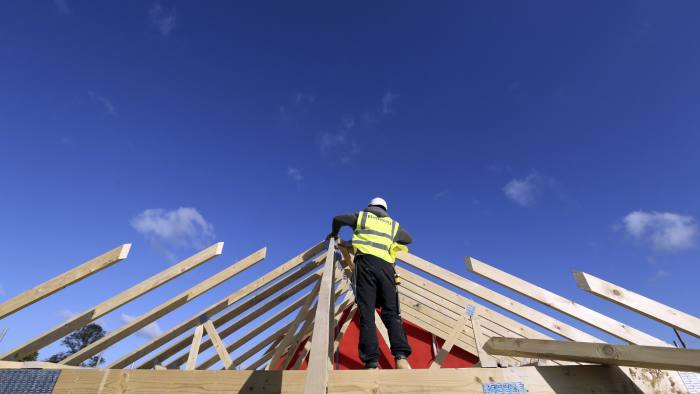Scientists Must Curb Tendency To Try >> Boost Uk Housebuilding By Lifting Council Borrowing Curbs Mps Urge