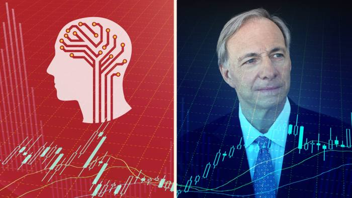 Computer-driven hedge funds join industry top performers | Financial