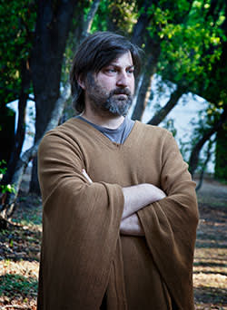 Architect Smiljan Radic
