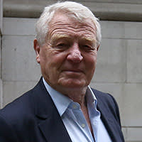 Paddy Ashdown, former leader of the Liberal Democrats
