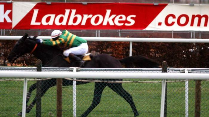 online betting on horses at ladbrokes plc