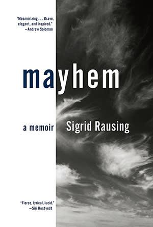 Mayhem by Sigrid Rausing — chaos theory   Financial Times