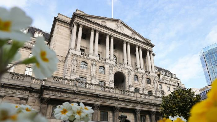 File photo dated 06/03/14 of the Bank of England in London, which has told lenders to prove they are not taking on too much risk in the latest step of its crackdown on soaring consumer lending. PRESS ASSOCIATION Photo. Issue date: Tuesday July 4, 2017. The Bank's Prudential Regulation Authority (PRA) has ordered firms to provide details by September as it tightens up scrutiny of the sector. See PA story ECONOMY Lending. Photo credit should read: Gareth Fuller/PA Wire