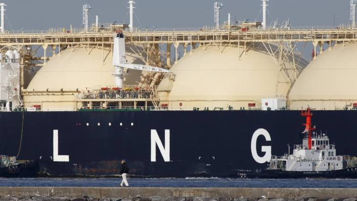 China and India drive Asian LNG price to 10-month high