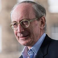 Malcolm Rifkind, former Tory foreign secretary