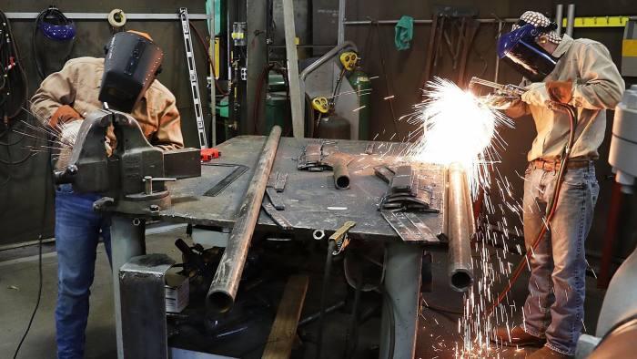 For America, full employment is no longer full enough