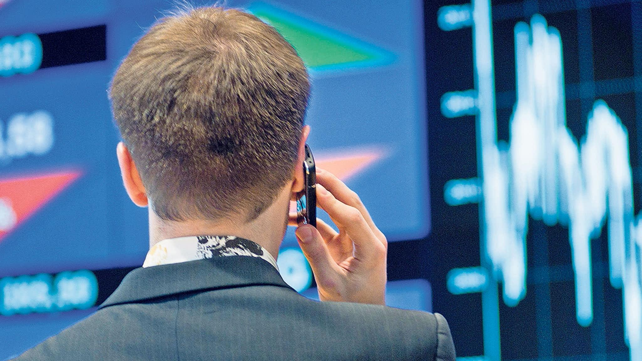 Poland's banks turn high tech   Financial Times