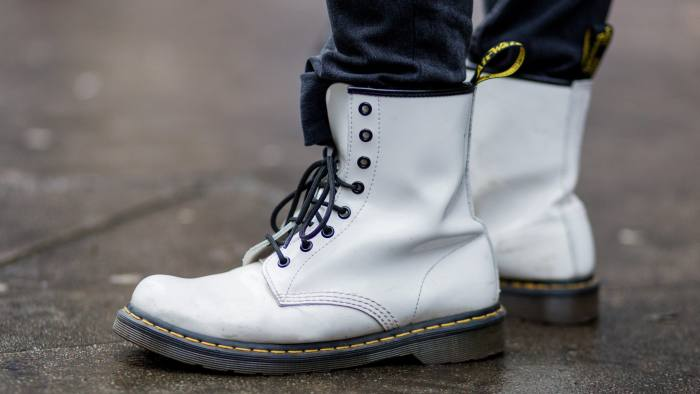 b49ba96a The Dr Martens index: why change is afoot | Financial Times