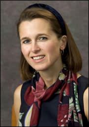 Catherine Wolfram, Haas professor