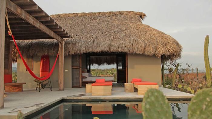 Habita Group's new Hotel Escondido
