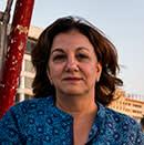 Heba Saleh