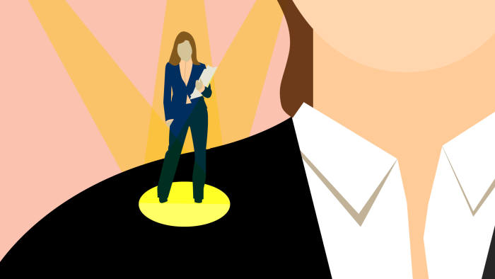 Private personal assistants to the rich and famous | Financial Times