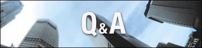 Markets Q&A